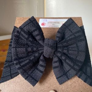 Bows and more